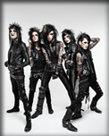 Black Veil Brides Competition