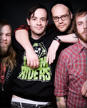 Cancer Bats Competition