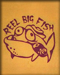 Real Big Fish Competition