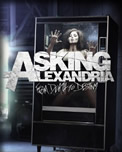 Asking Alexandria Competition