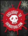 Grindstore Exclusives Competition