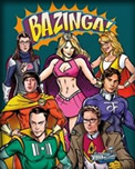 The Big Bang Theory Competition