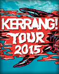 Kerrang Tour Competition