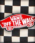 Vans Competition