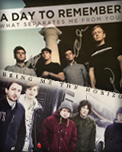 Signed Band Poster Bundle Competition