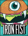 Iron Fist Competition