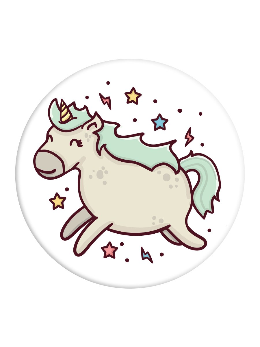 Details about Unicorn Stars - PopSocket Phone Stand and Grip