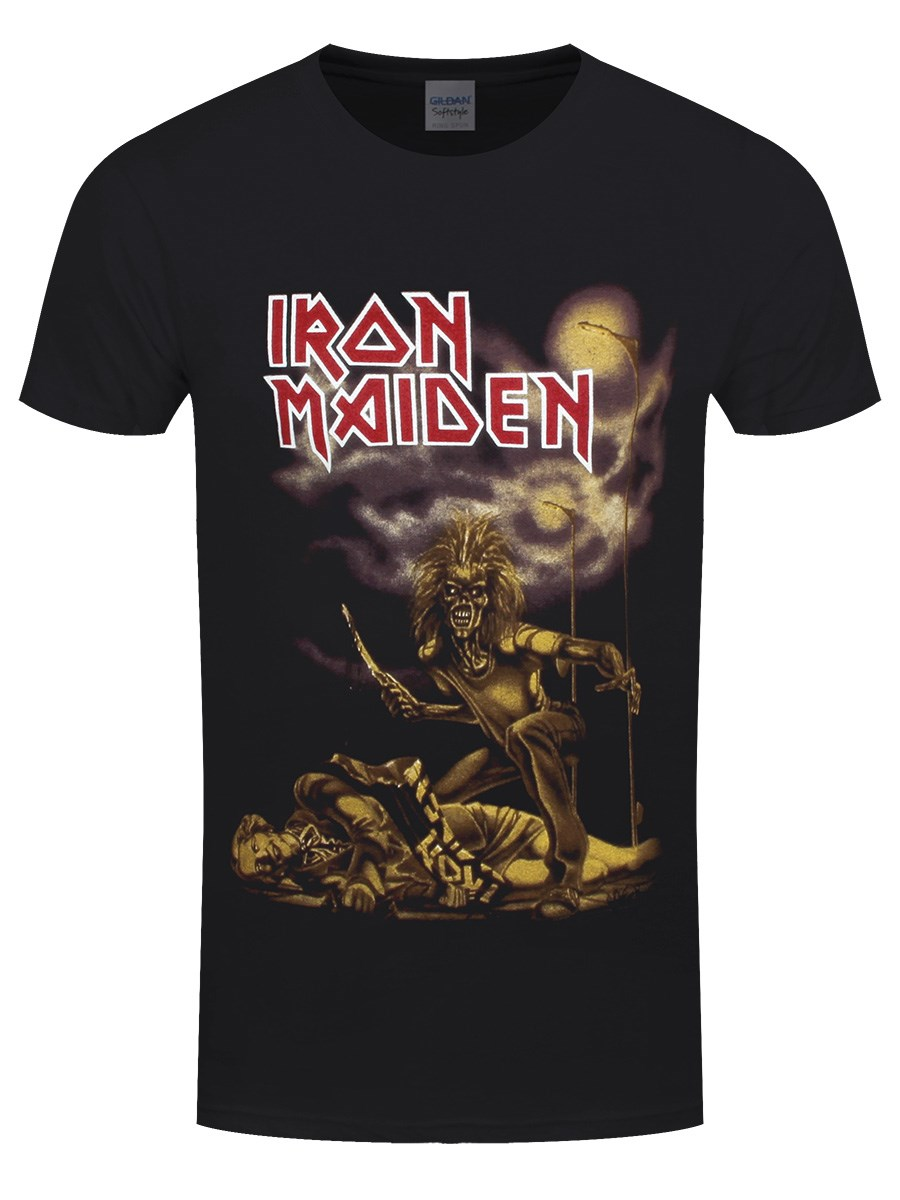 black single men in maiden Find men's vintage killers album cover artwork tees by  from the british heavy metal band's single, the  black iron maiden vintage concert sweatshirt is.