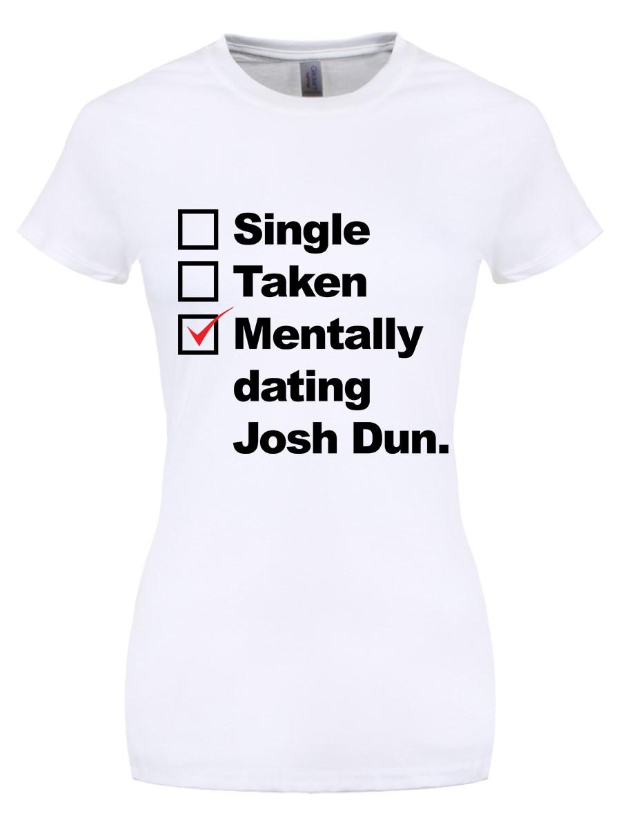 Single taken mentally hookup josh dun