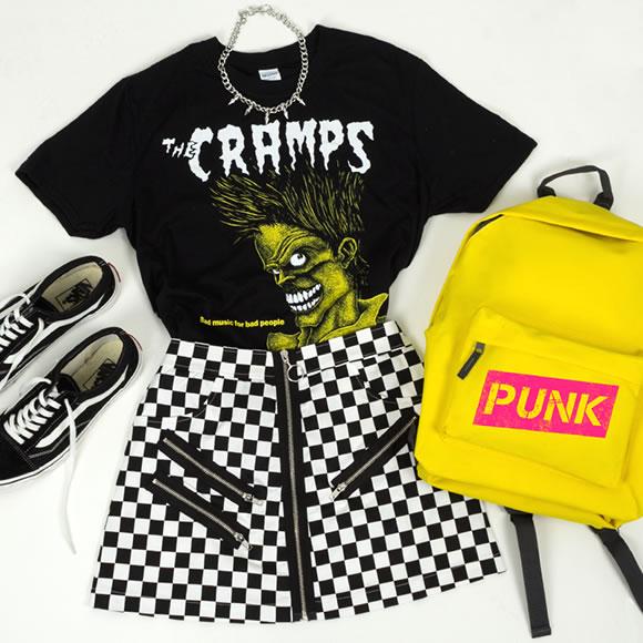 Cramp My Style