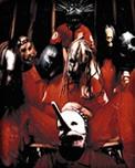 Slipknot Competition