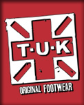 TUK Footwear Competition