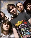 You Me At Six Competition