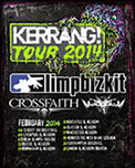 Kerrang! Tour Competition