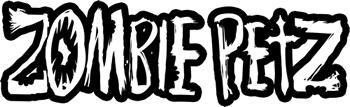 Zombie Petz