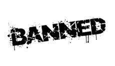 Banned Clothing