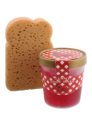 Toast and Jam Body Wash Set