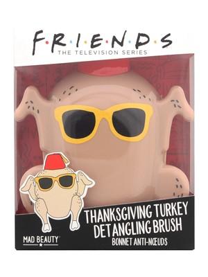 Friends Turkey Detangling Brush