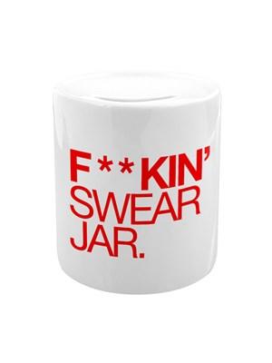 F**kin Swear Jar - Money Box