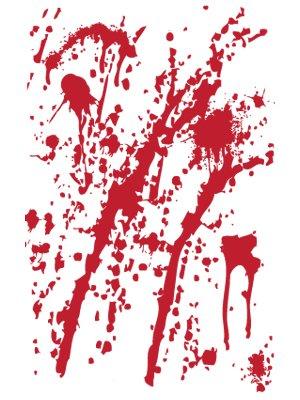 Blood Splatter Apron Buy Online At Grindstore Com