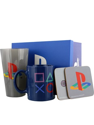 Playstation Classic Gift Set
