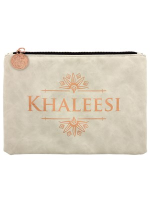 Game Of Thrones Khaleesi Make-Up Bag