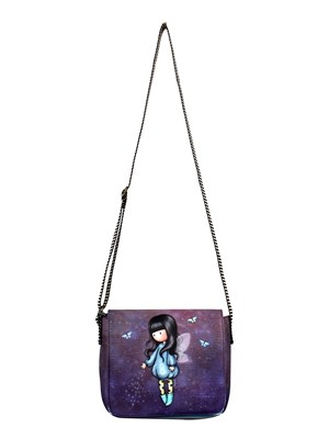 Santoro Gorjuss Cross Body Bag Bubble Fairy