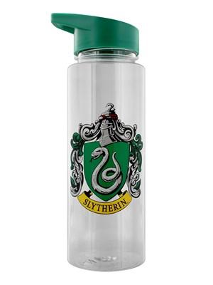 Harry Potter Slytherin Plastic Water Bottle