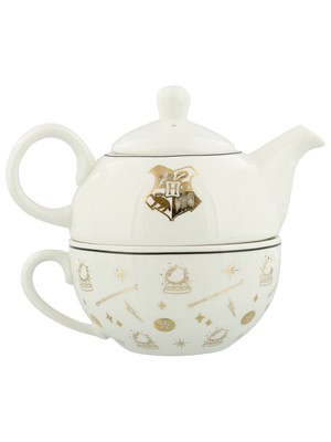 Harry Potter Divination Tea For One Set