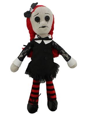 Spiral Luna The Goth Rag Doll