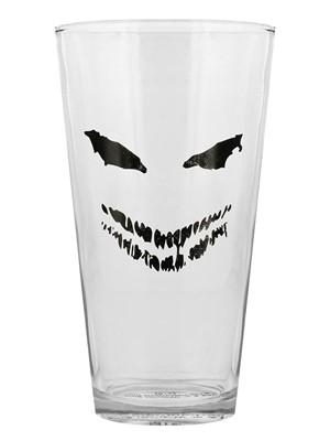 Disturbed Evolution Glass