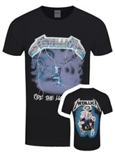 85fbc718 Mens Band T-shirts - Official Band Merchandise - Buy Online at ...