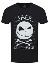 48d30ed5ed4d8 The Nightmare Before Christmas Merchandise, Official UK Stockist ...