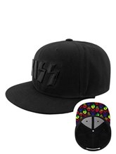 5cbb29700fd Band Hats   Headwear - Official Band Merchandise - Buy Online at ...