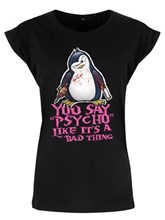 252b4c8305 Psycho Penguin T-Shirts and Accessories - Buy Online at Grindstore.com