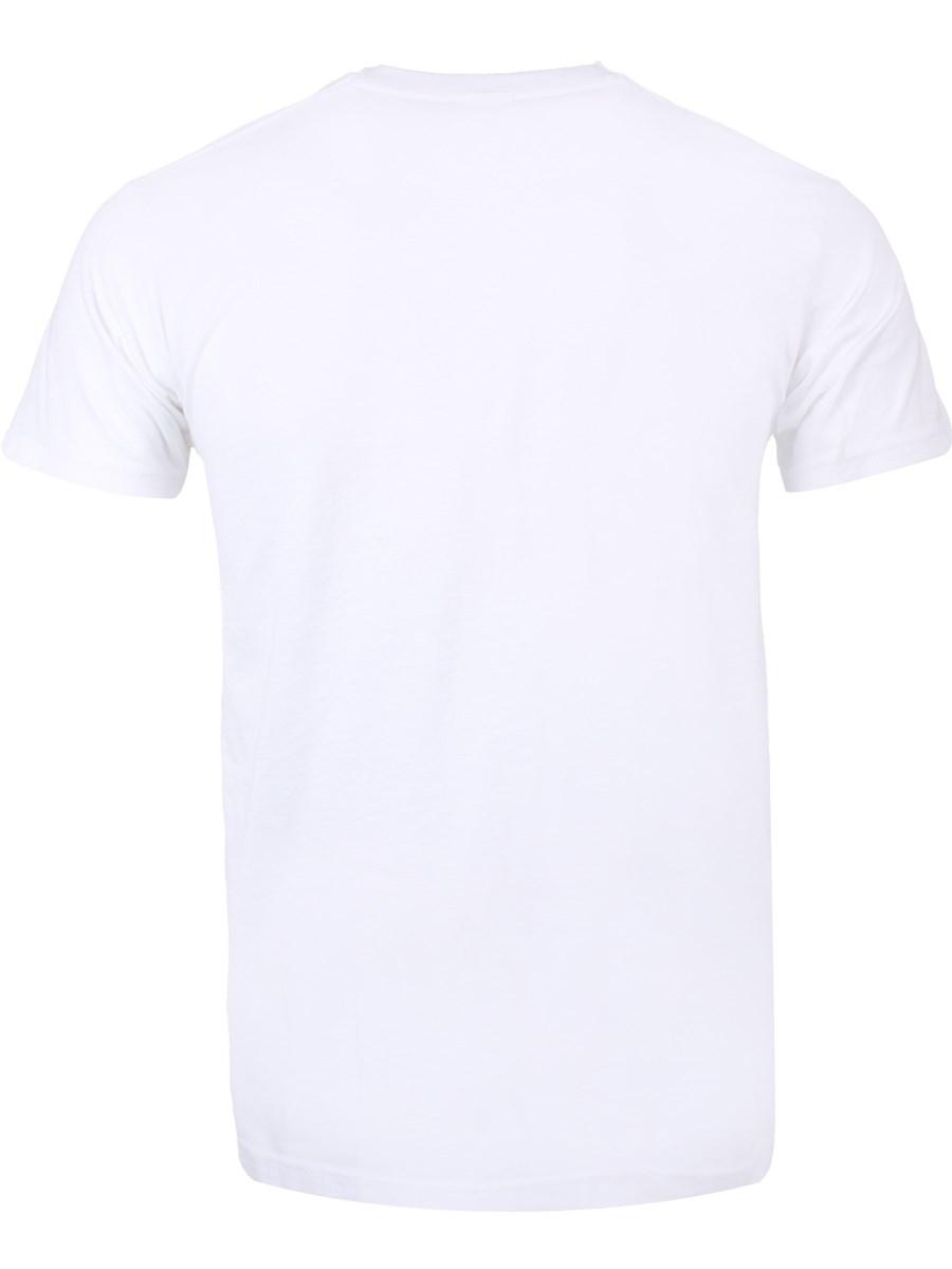 0e427948aa38 Sales Advisor Mens White T-Shirt - Buy Online at Grindstore.com