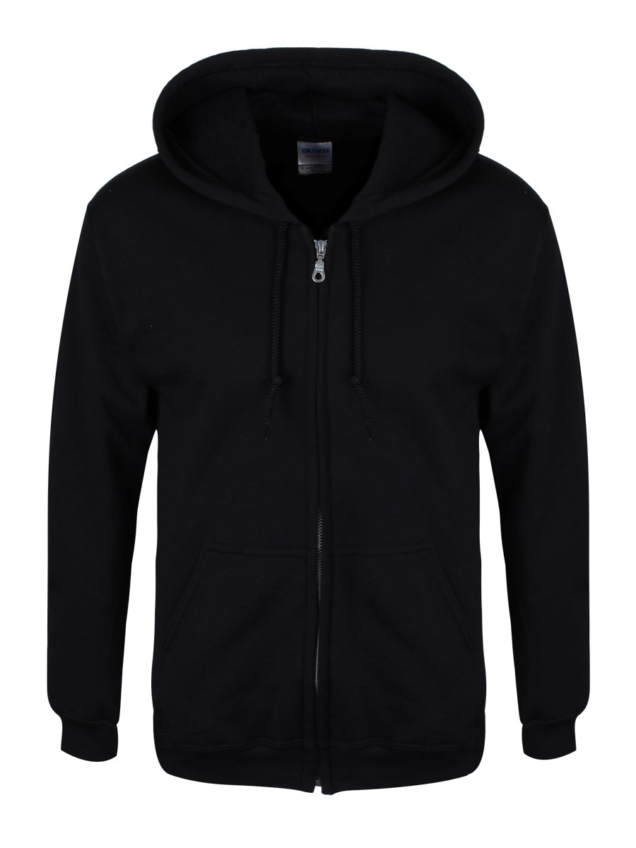 plain hoodie black mens buy online at. Black Bedroom Furniture Sets. Home Design Ideas