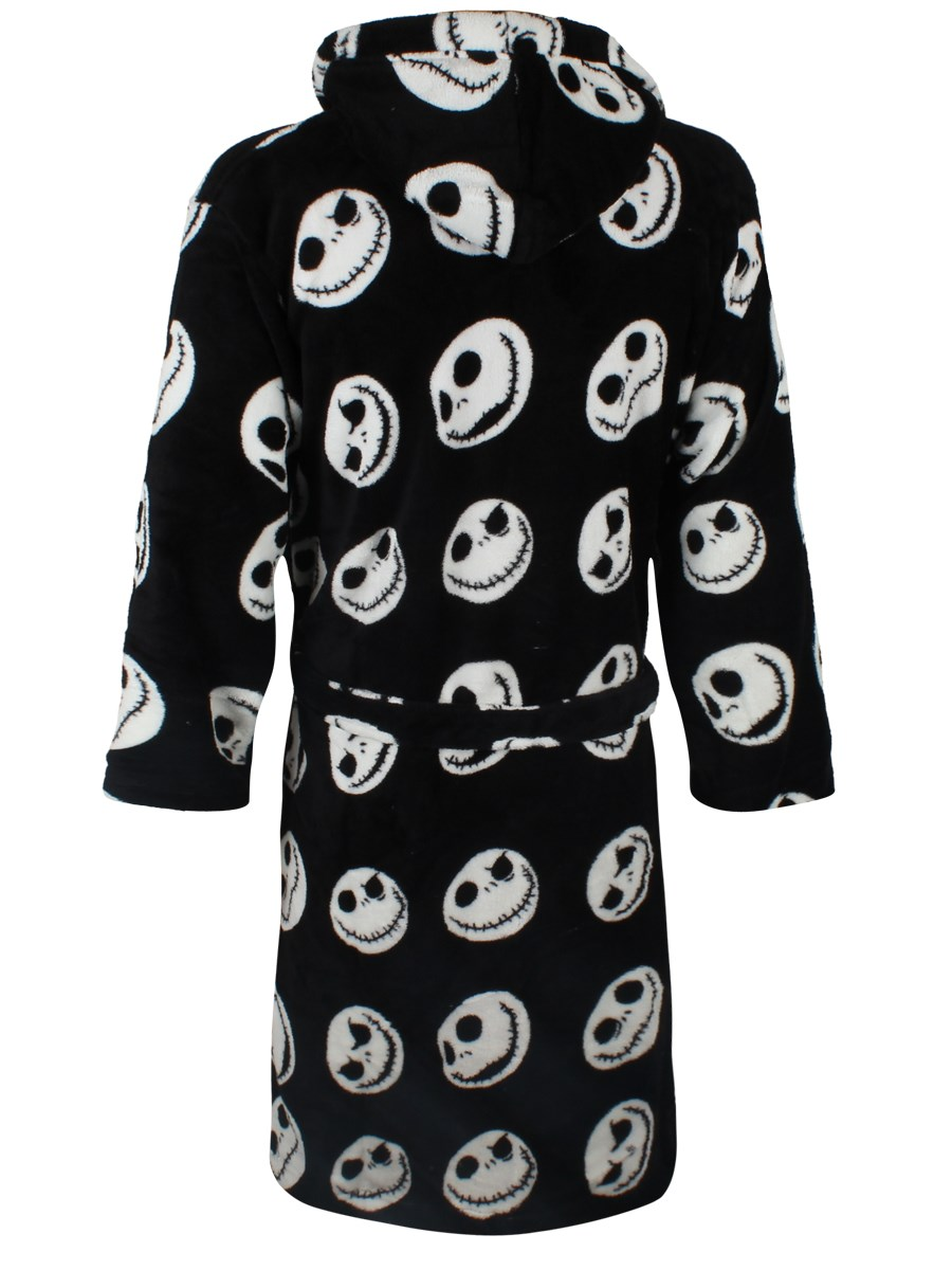 Nightmare Before Christmas Bathrobe - Buy Online at Grindstore.com