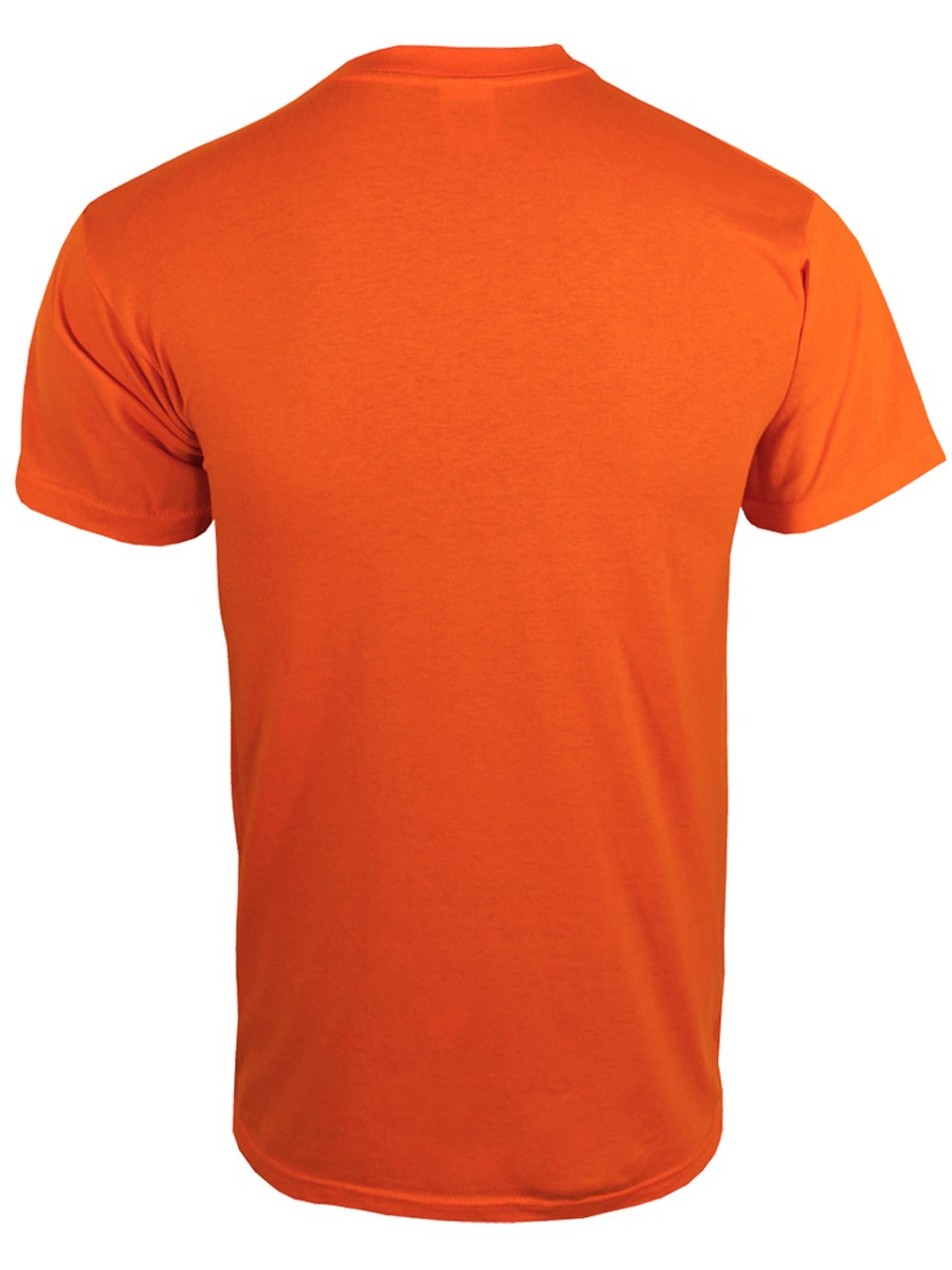 let 39 s boo boo men 39 s orange t shirt inspired by the world 39 s. Black Bedroom Furniture Sets. Home Design Ideas