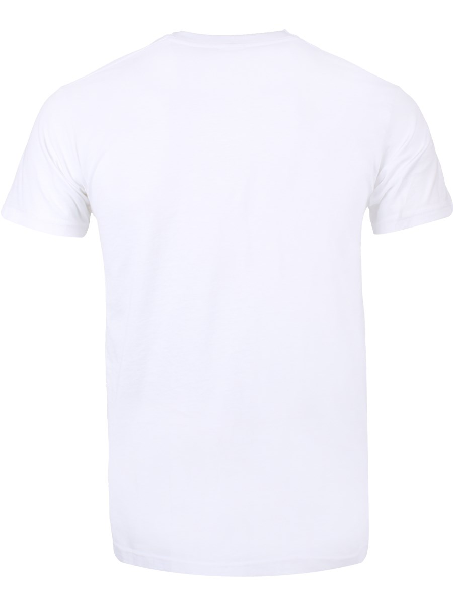 Heisenberg's Clear Tuition Men's White T-Shirt, Inspired by ...