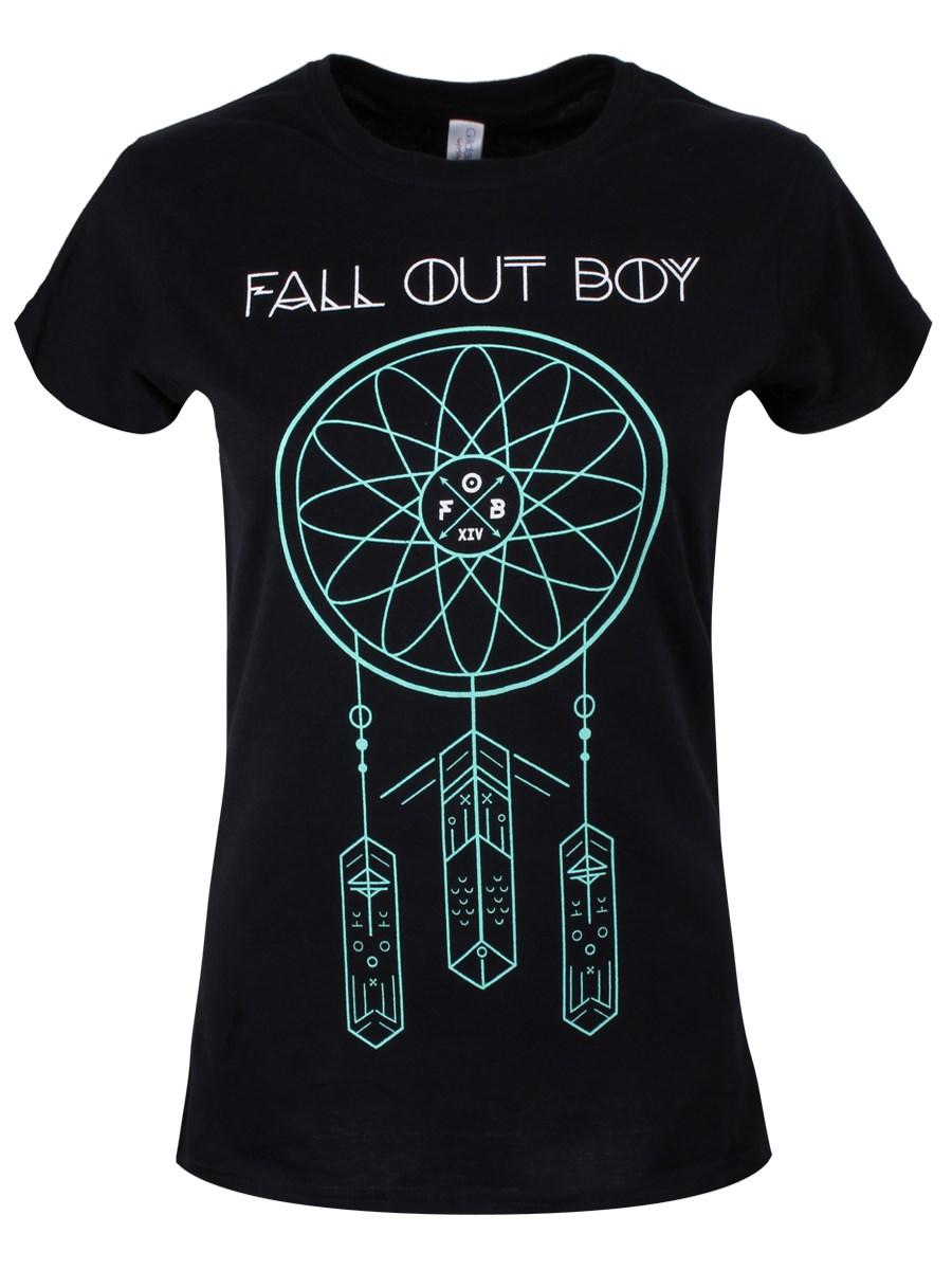 Fall Out Boy Merch