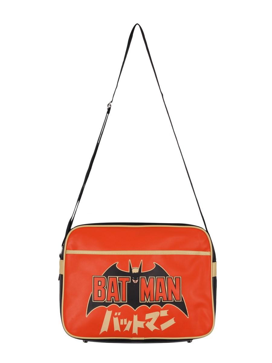 2a1ff24d09b0 Retro Batman (Japanese) Messenger Bag - Buy Online at Grindstore.com