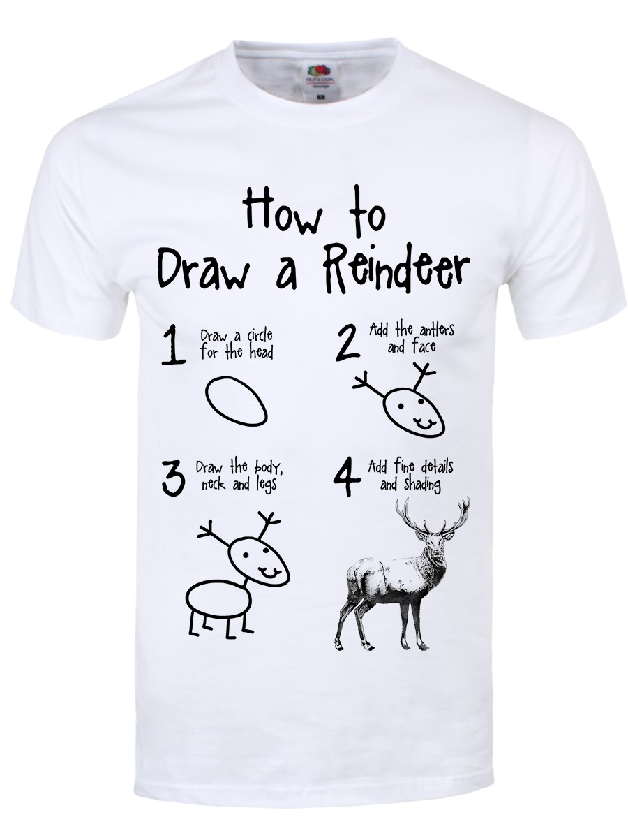 It is a picture of Comprehensive Drawing On Tshirt