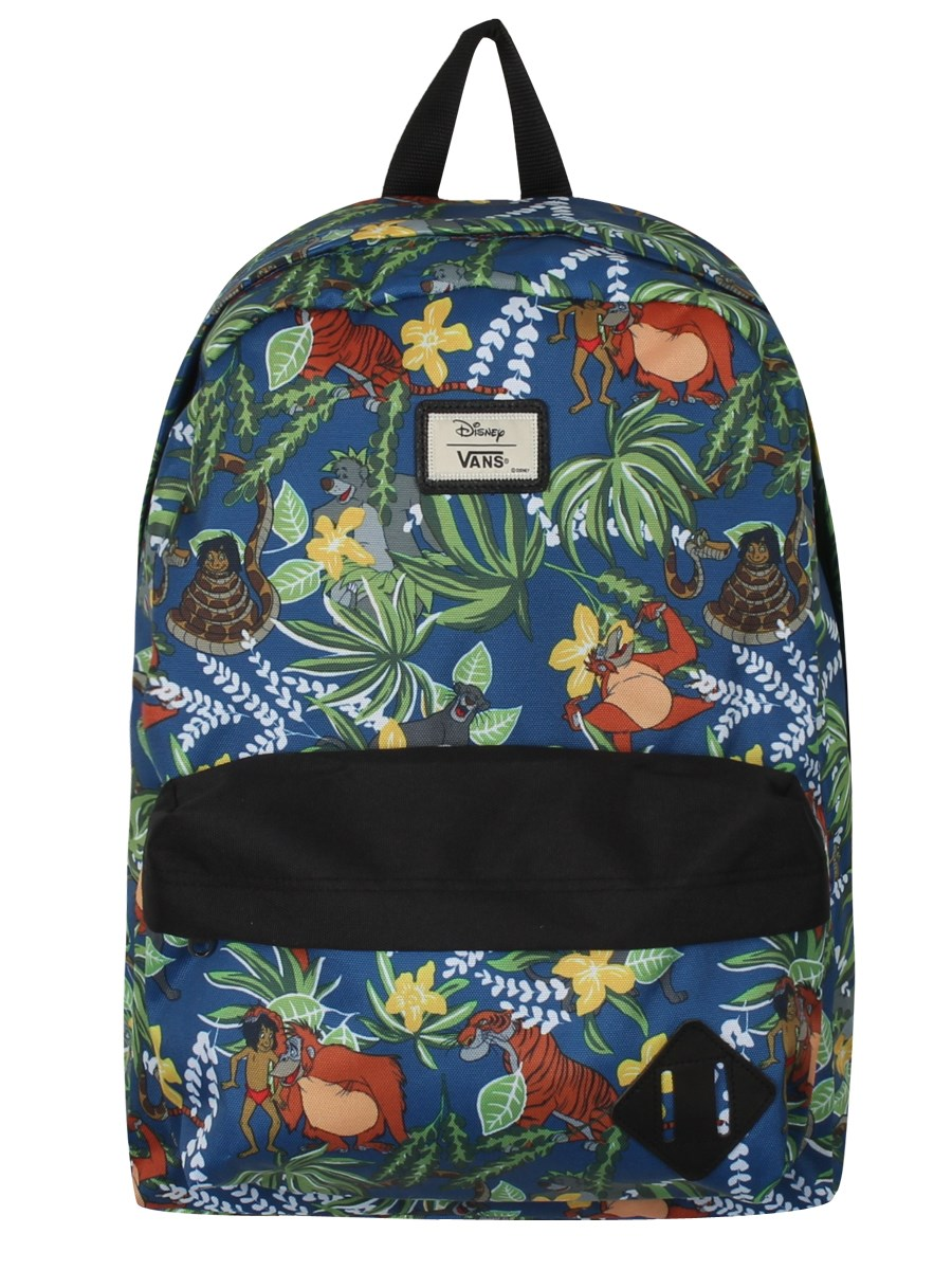 Vans Disney The Jungle Book Old Skool II Backpack - Buy Online at ... 7c71e9c8de79b