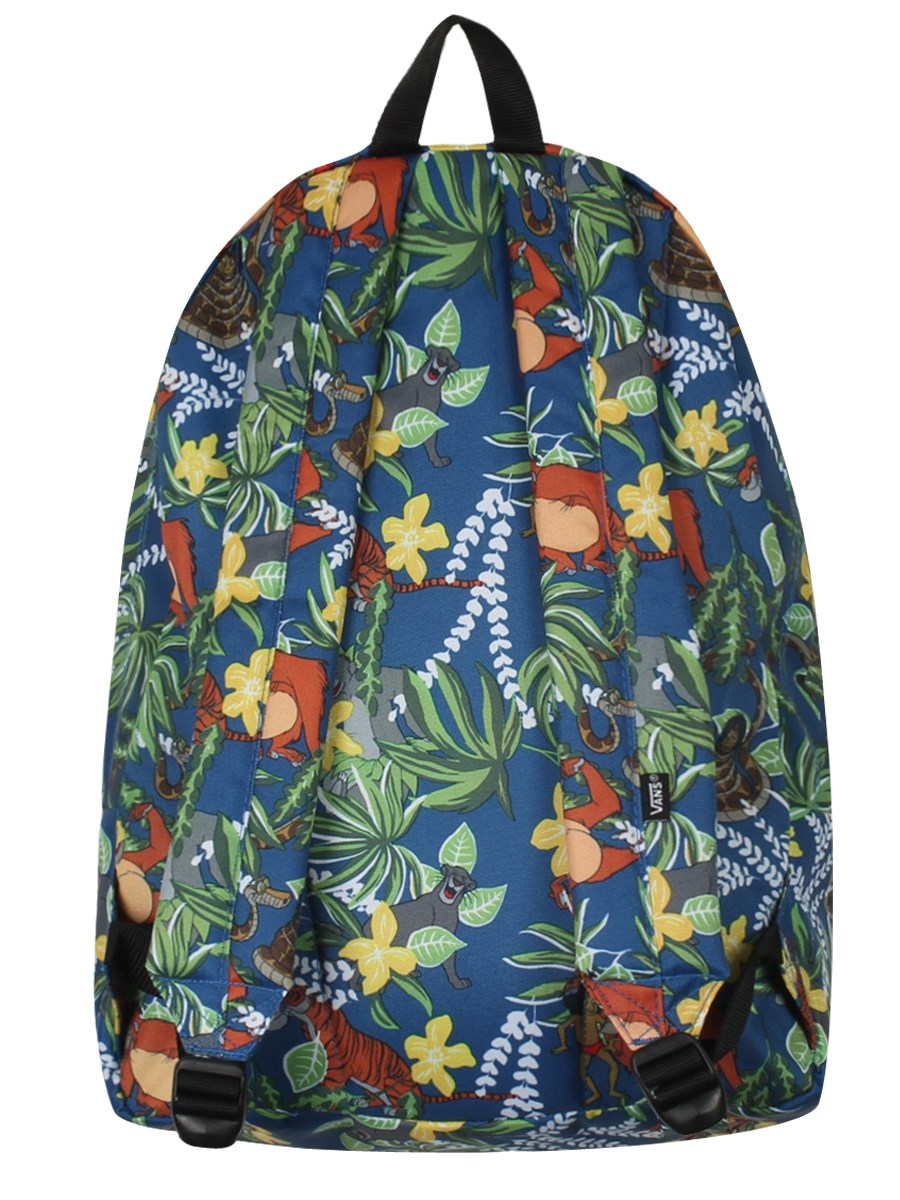 e28adafef7 Vans Disney The Jungle Book Old Skool II Backpack - Buy Online at ...