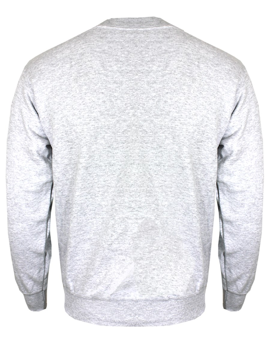 Star Wars R2-D2 Grey Christmas Sweater - Buy Online at Grindstore.com