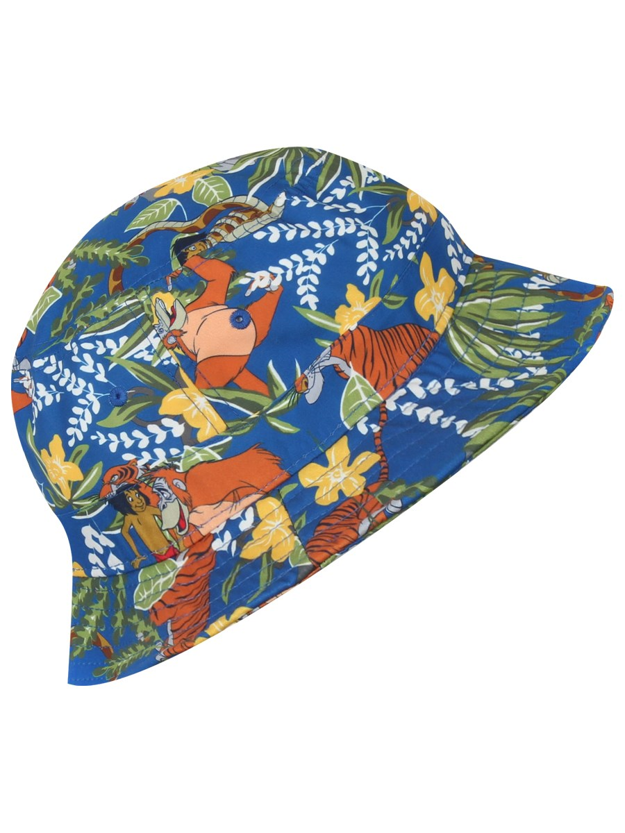 Disney Vans The Jungle Book Undertone Bucket Hat - Buy Online at ... 1115c540588