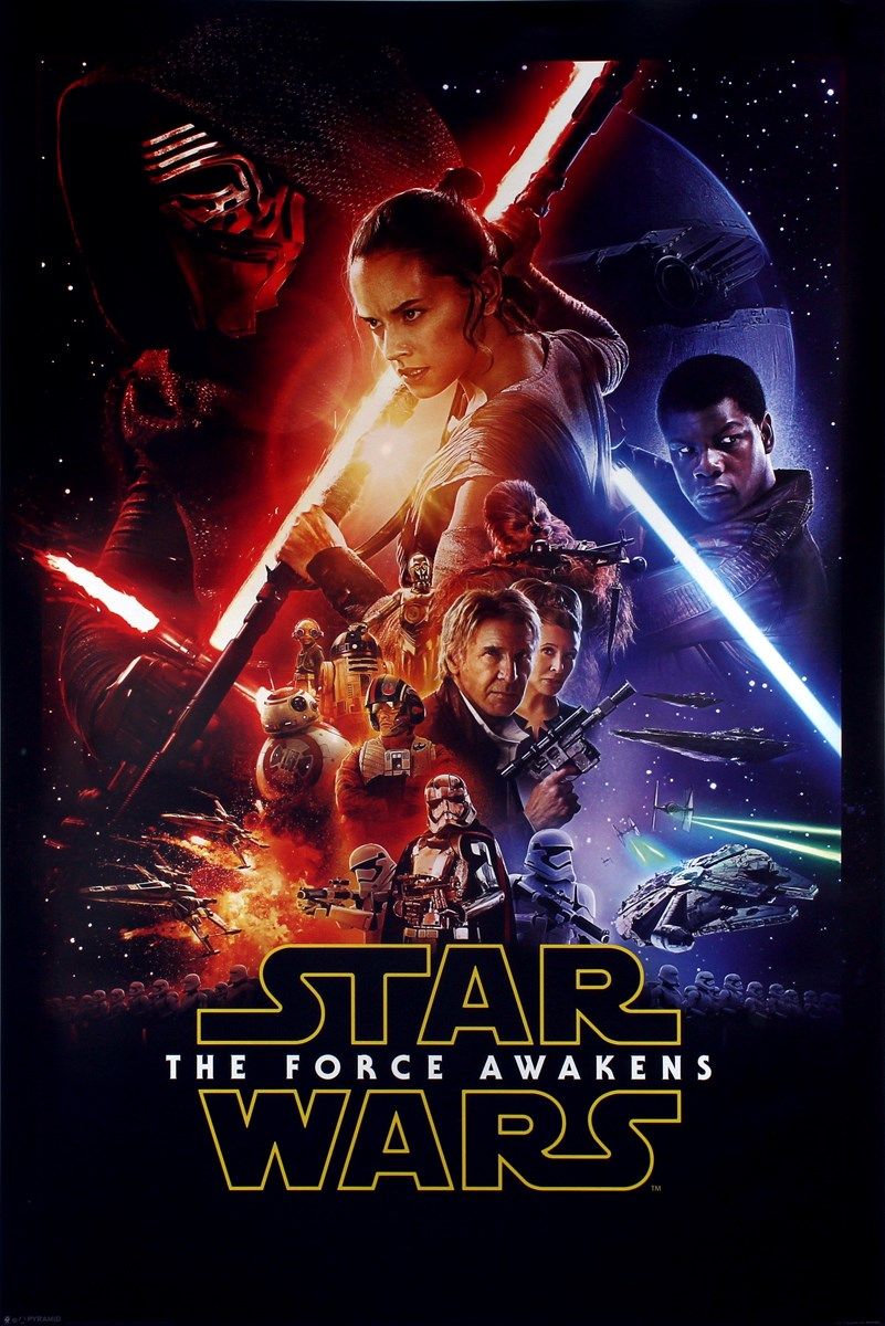 Image result for episode vii – the force awakens