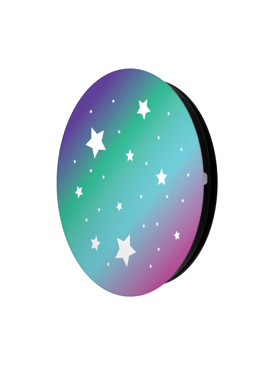 Star Lit Galaxy Popsocket Phone Stand And Grip Buy