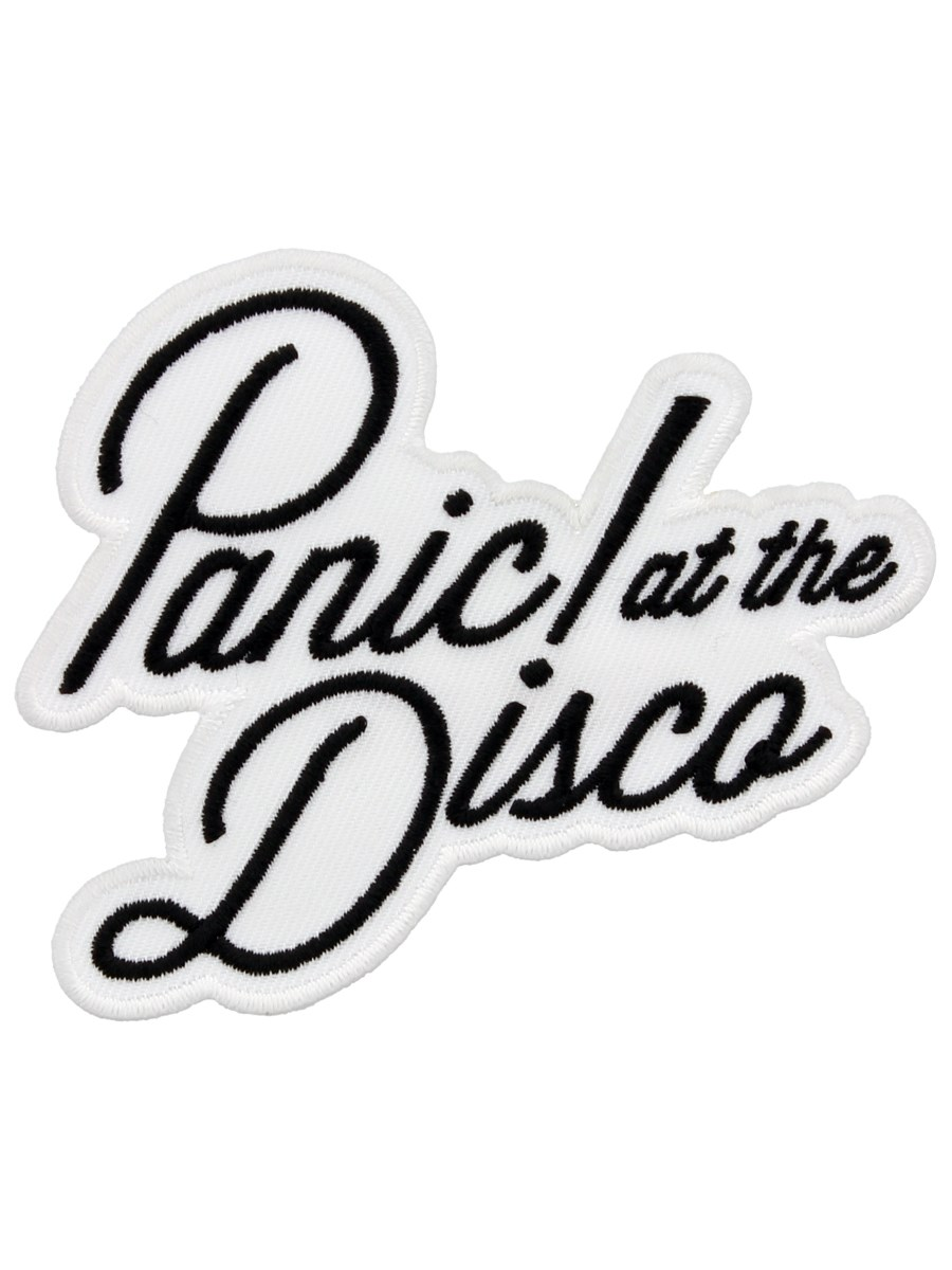 41cc50c570bf0 Panic! At The Disco Patch - Buy Online at Grindstore.com